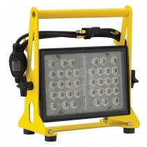 LED Portable Work Light Model 523