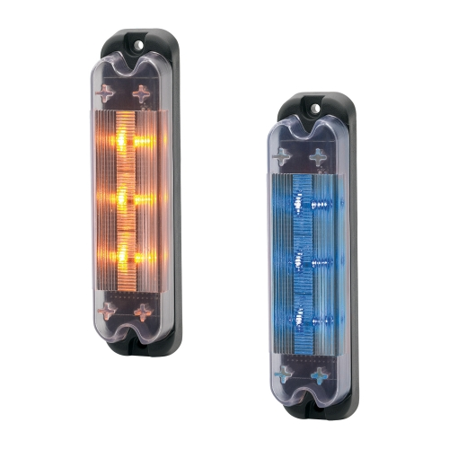 LED Strobe Light Model 284