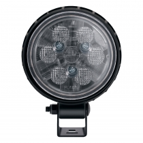 LED Work Light Model 670 XD Front View
