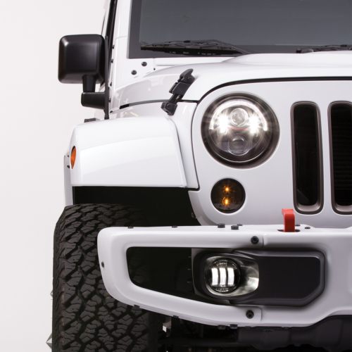 Led Jeep Turn Signals Model 239 J2 Series