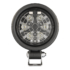 LED Work Light Model 670 XD Heated Lens Front View