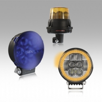 New LED Products from J.W. Speaker for September - list image
