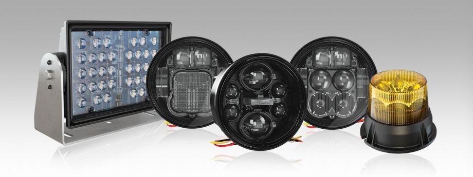 J.W. Speaker is proud to announce the release of several new, LED lighting products this August.