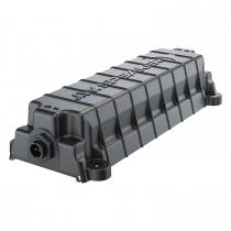 ADCD Converter Box Model 6404 35 Watt 3/4 View