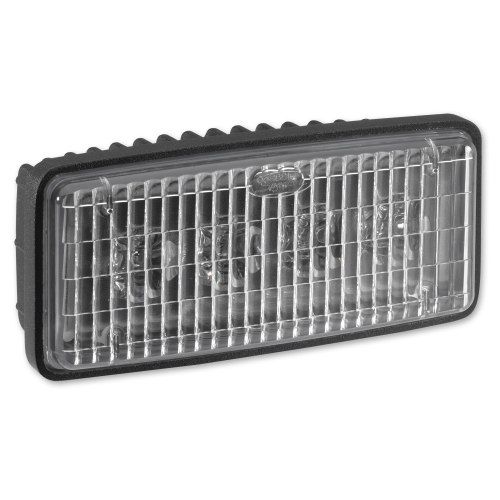 Led Auxiliary Lights Model 6048
