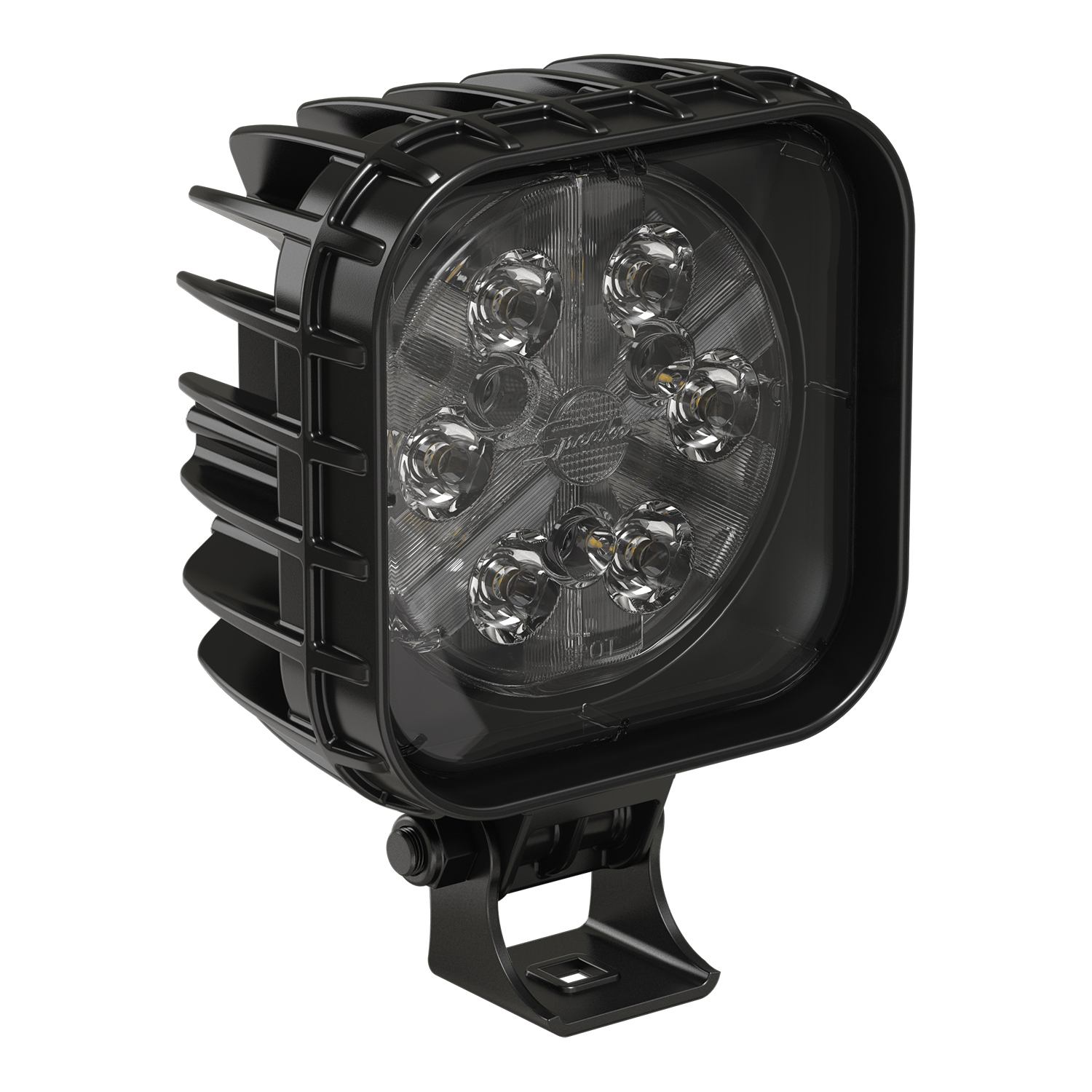 LED Auxiliary Light Model 832 3/4 View