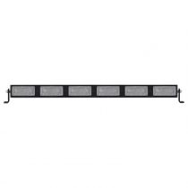 LED Fog Light Bar Model 9049-6M
