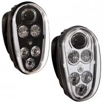 LED Headlight Model 515