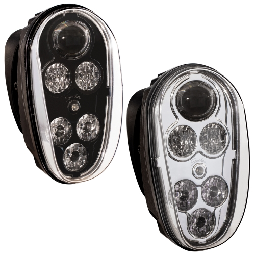 LED Headlight Model 515