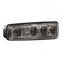 LED Headlight Model 516 3/4 View