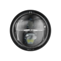 LED Headlight Model 97 REG 113 RHT Front View 2018