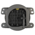 LED Jeep Fog Light Model 6145 J2 Series Back