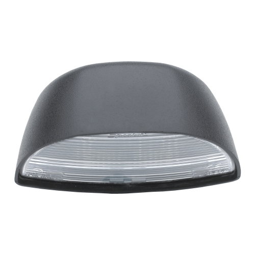 LED License Plate Light Model 125