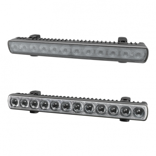 LED Light Bar Model TS1000 High Beam and Flood Combined