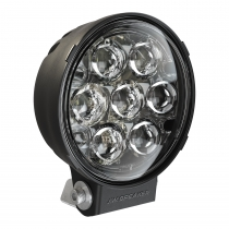 LED Off Road Light Model TS3001R 3/4 View