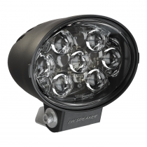 LED Off Road Light Model TS3001V 3/4 View