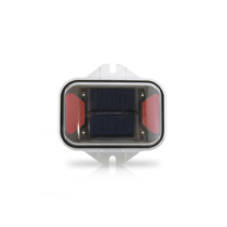 Model 210 Solar Flasher LED Light