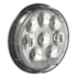 LED Reverse Light Model 234, Clear 3/4 View
