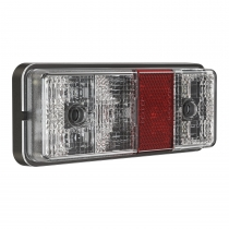 LED Signal Light Model 220 3/4 View