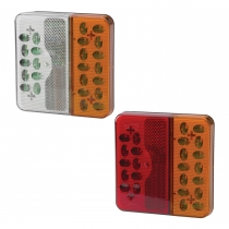 LED Signal Light Model 223