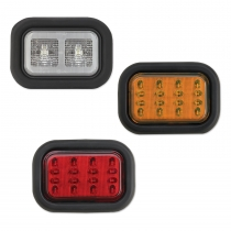 LED Signal Light Model 245