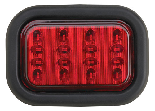 JW Speaker led signal light model 245