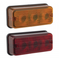 LED Signal Light Model 270