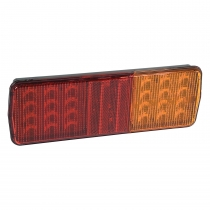 LED Stop, Tail and Turn Light Model 267