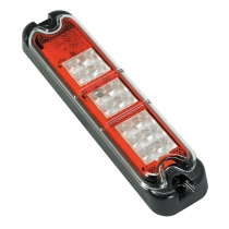 LED Stop, Tail and Turn Light Model 283