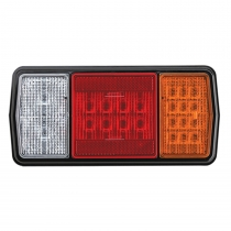 LED Stop, Tail, Turn and Backup Light Model 265