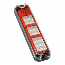 LED Stop, Tail, Turn and Backup Light Model 280