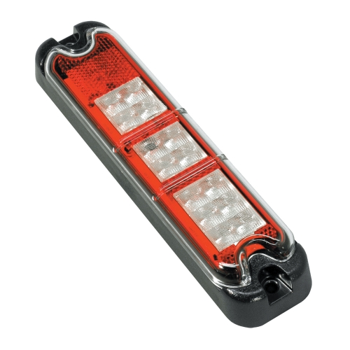 LED Stop, Tail, Turn and Backup Light Model 281