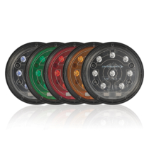 J.W. Speaker Model 234 LED tail lights