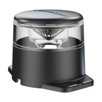 LED Strobe Light Model 539, 3/4 View