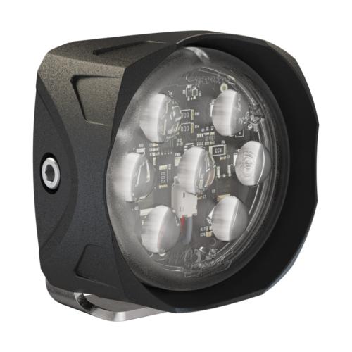LED Work Light Model 4418 3/4 View