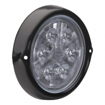 LED Work Light Model 502 3/4 View