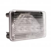 LED Work Light Model 518 3/4 View