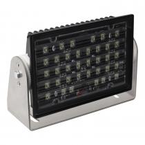 LED Work Light Model 523 3/4 View