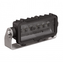 LED Work Light Model 528 3/4 View