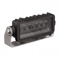 LED Work Light Model 528 3/4 View