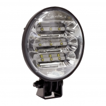LED Work Light Model 6020 3/4 View