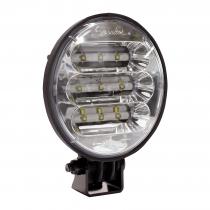 LED Work Light Model 6020 3/4 View