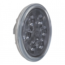 LED Work Light Model 6040 Spot Beam 3/4 View