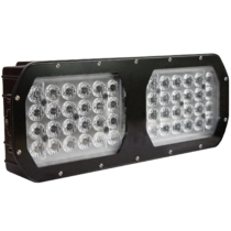 LED Work Light Model 623 3/4 View