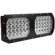LED Work Light Model 623 3/4 View