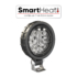 led work light model 670 xd heated 34 with SmartHeat logo