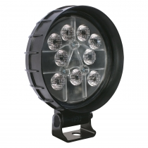 LED Work Light Model 680 XD 3/4 View