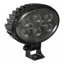 LED Work Light Model 735 3/4 View
