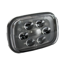 LED Work Light Model 785 3/4 View