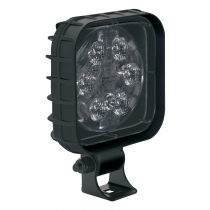 LED Work Light Model 840 XD 3/4 View